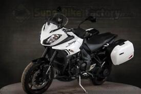 2014 14 TRIUMPH TIGER SPORT 1050 1050CC 0% DEPOSIT FINANCE AVAILABLE