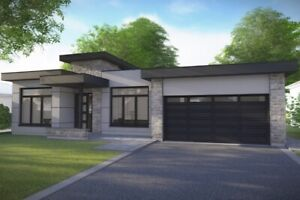 FOR SALE - Executive Modern Home -Markham (12 Wootten Way South)