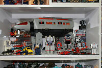 LOOKING FOR VINTAGE GO BOTS