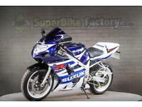 2003 53 SUZUKI GSXR600