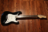 Fender Strat Style Electric Guitar | Perfect Christmas GIFT