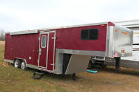 29 foot Toy Hauler for sale