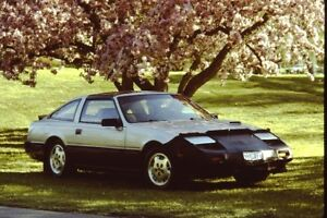 1984 300zx turbo 2+2... BID NOW STARTING AT 1200.00 TAKES IT