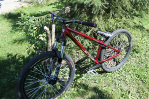 Transition Mountain Bike