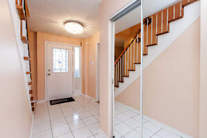 Beautiful Renovated House For SALE (Sheppard/Meadowvale/Hwy 401)