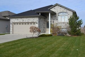 Stunning Raised Ranch- Available for rent Immediately