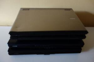 Lot of 5 laptops  i5  –Parts-Repair