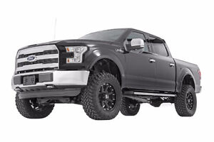 """Rough Country 4"""",5"""",6"""" Lift kits for Ford F150 London Ontario image 4"""