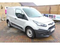2014 FORD TRANSIT CONNECT 200 TDCI 95 ECONETIC L1 H1 VAN SWB DIESEL