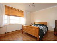 Large Double...1 minute walk to stockwell station.. All bills included and cleaner too £750pcm