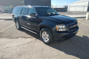 2014 CHEVROLET SUBURBAN LT 4X4 PRICED TO SELL!!!