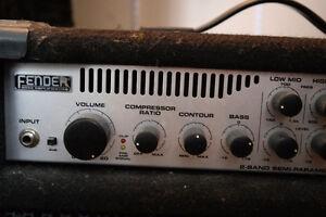 Fender Bassman Amp Kingston Kingston Area image 4