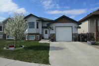 Home for Sale in Coalhurst, Lethbridge County, Alberta