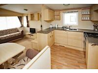 Static Caravan For Sale North West Coast 12ft Lake District Near Kendal