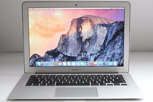 MacBook Air (13-inch, Mid 2013) West Island Greater Montréal image 2