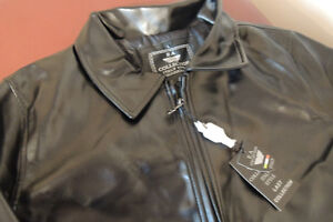 Faux Leather Jackets brand new
