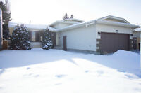 OPEN HOUSE 4 level spilt walking distance to schools and parks