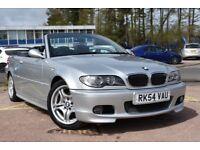 BMW 3 SERIES 320Ci Sport (silver) 2004