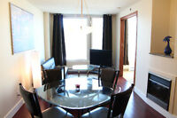 Luxury Apartment in Old Port Montreal full furnished