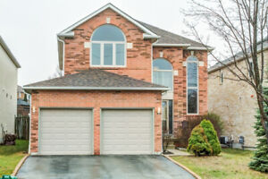 Luxury and Newly Renovated 2 Bedroom Basement Apartment in Ajax