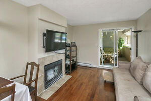 Updated Brentwood Bay Condo!
