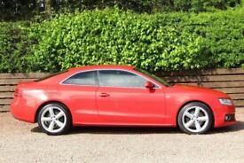 2012 Audi A5 2.0 TDI S Line 2dr