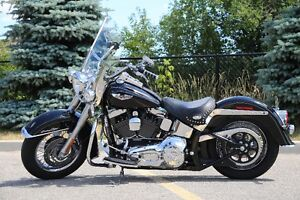 2006 Harley Davidson Motorcycle Softail Shriners Special Edition