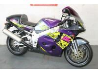 2000 SUZUKI GSXR 750 SRAD *LOW MILEAGE, 12MTH MOT, SERVICE AND 6MTH WARRANTY*