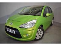 2011 CITROEN C3 VTR PLUS HATCHBACK PETROL