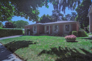 Well Maintained Byron Ranch