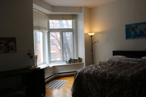 3 Bedroom Apartment Available For Summer Sublet!