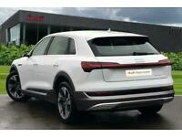 2020 Audi E-Tron 55 quattro 300,00 kW Auto Estate Electric Automatic