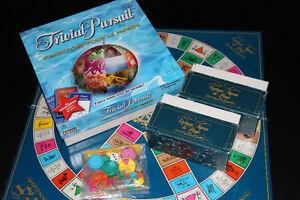 TRIVIAL PURSUIT-CLASSIQUE EDITION-JEU/GAME