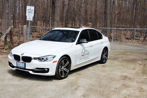 2012 BMW 3-Series 335i - Sport fully loaded - Rare Edition