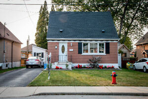 Quality 3 bedroom home Hamilton mountain