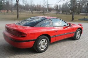 TRADE OR SELL 1992 DODGE STEALTH