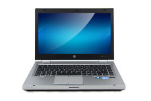 Refurbished HP Elitebook 8470p for only $389.99