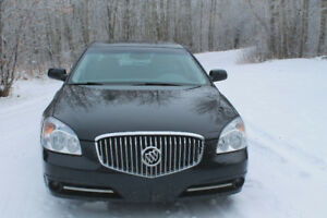 2011 Buick Lucerne  CX PRICE REDUCED