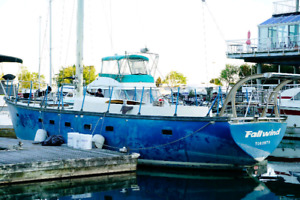 Looking for project Sailboat