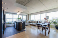 1ST JULY - Young professional roommate for Griffintown condo
