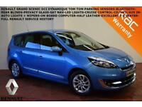 2012 Renault Grand Scenic 1.5dCi ( 110bhp ) (Luxe Pk) Dynamique Tom Tom-F.R.S.H.