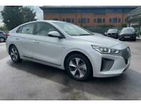 2019 Hyundai Ioniq E (88kw) Premium Electric Auto 5Dr Hatchback Hatchback Electr