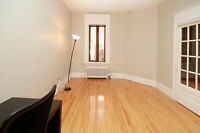 Beautiful 3 bedroom apt. in Plateau Mont-Royal
