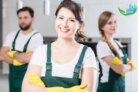BEST CLEANING COMPANY IN MISSISSAUGA/ PEEL REGION
