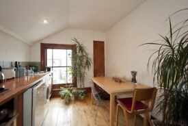 GORGEOUSLY SPACIOUS 1 BED FLAT WITH STUDY ROOM AND AMPLE STORAGE AVAIL JAN ONLY £330PW