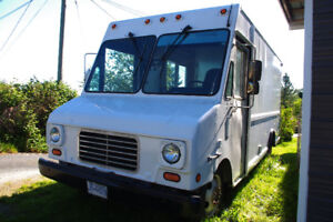 FOOD TRUCK - Specialty Coffees and More!