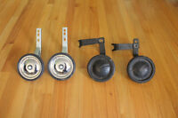 Training Wheels -- 2 sets