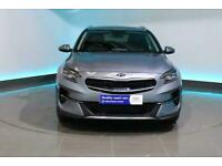 2020 Kia Xceed 1.6 CRDi 3 (s/s) 5dr SUV Diesel Manual