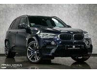 2017 BMW X5 4.4 M 5D 568 BHP