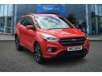 2018 Ford Kuga 1.5 TDCi ST-Line 5dr 2WD **Satellite Navigation, Rear Parking Se